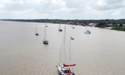 Nog steeds….Suriname